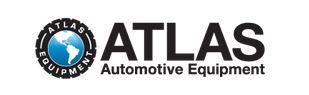 Atlas Automotive Equipment Logo