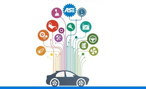 ASE looking into ADAS maintenance/repair procedures