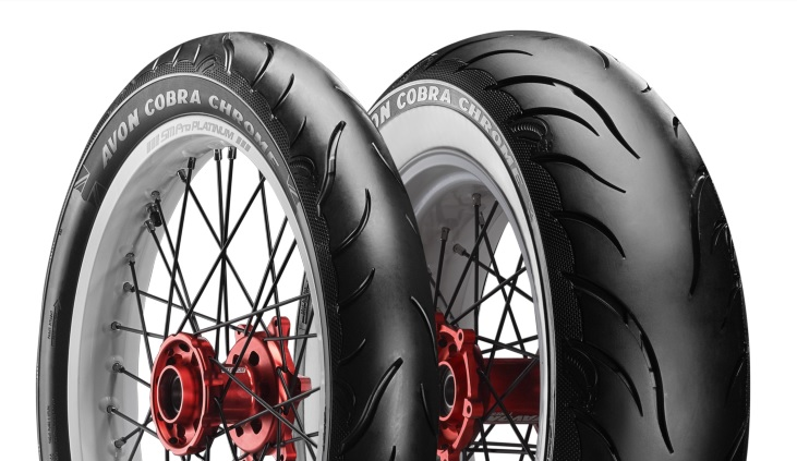 Avon Motorcycle Tires >> Cooper Recalling 163 Avon Brand Motorcycle Tires