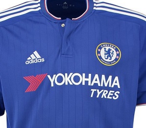 best loved cfaf3 11da0 Chelsea-soccer-team-unveils-Yokohama-jerseys