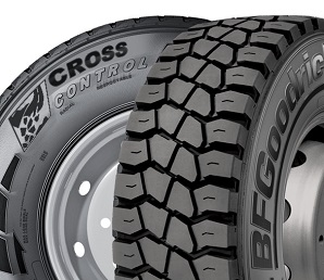 Bf Goodrich Truck Tires >> Bfg Truck Tires Available In Africa Mid East
