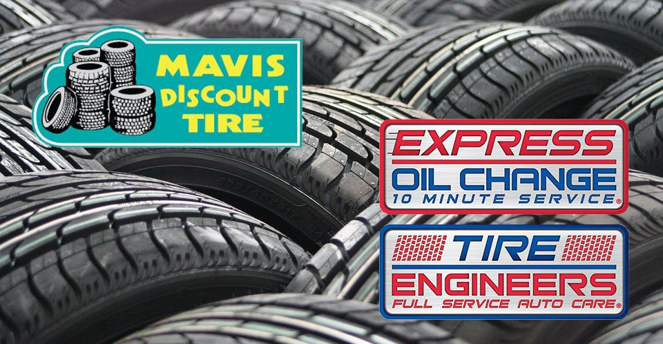 Discount Tire Oil Change >> Mavis Express Oil Merging To Control 830 Retail Outlets