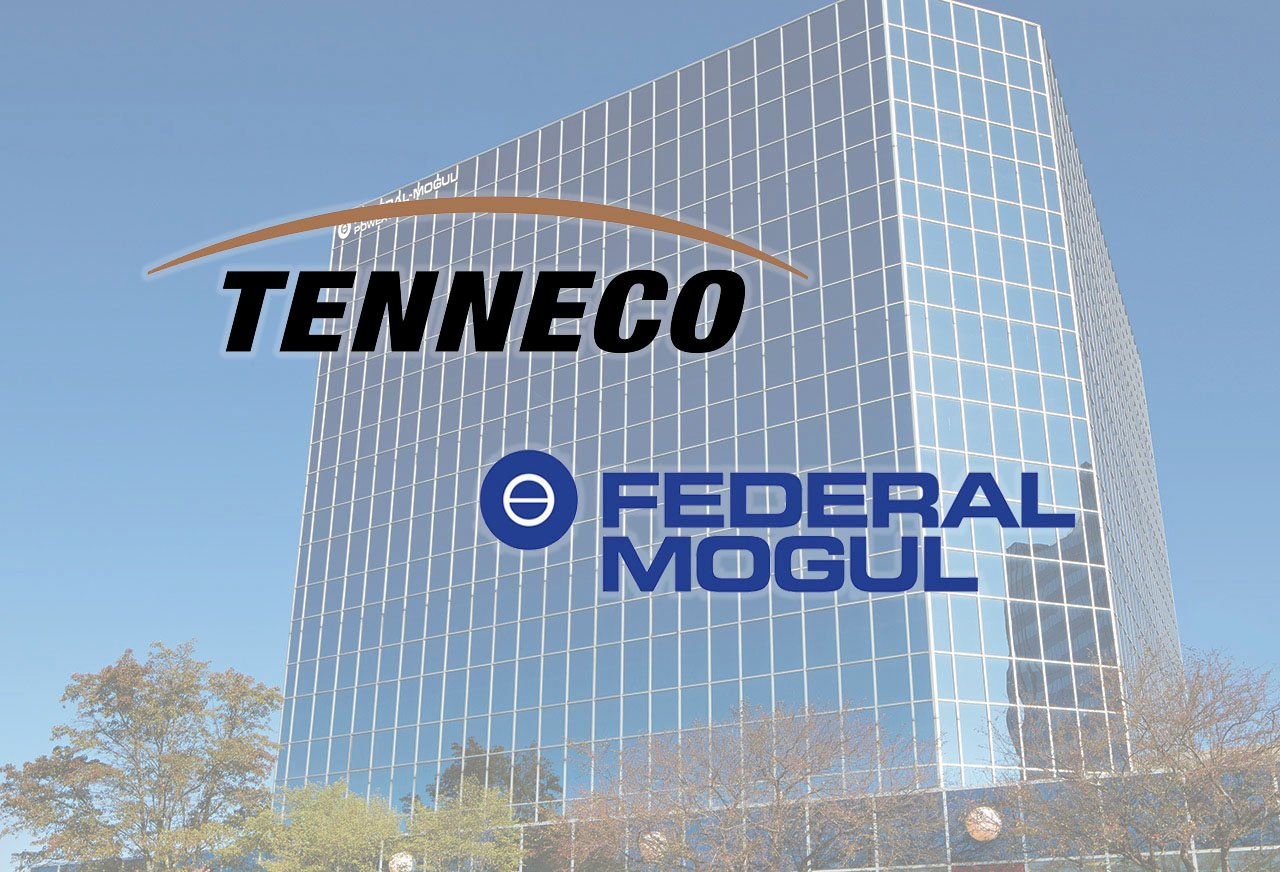 Tenneco Federal Mogul Deal Close To Completion