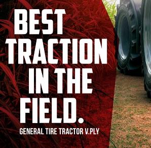 Americas Best Tire >> Conti Adds General Brand Bias Ply Farm Tires To North American Portfolio