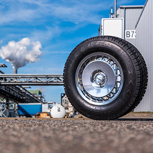 Synthetic-rubber-development-could-yield-improved-truck-tires
