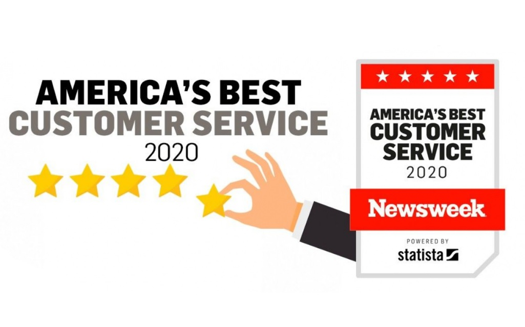 Best Tire Brands 2020.Meineke Tirebuyer Com Earn Top Marks In Newsweek S 2020