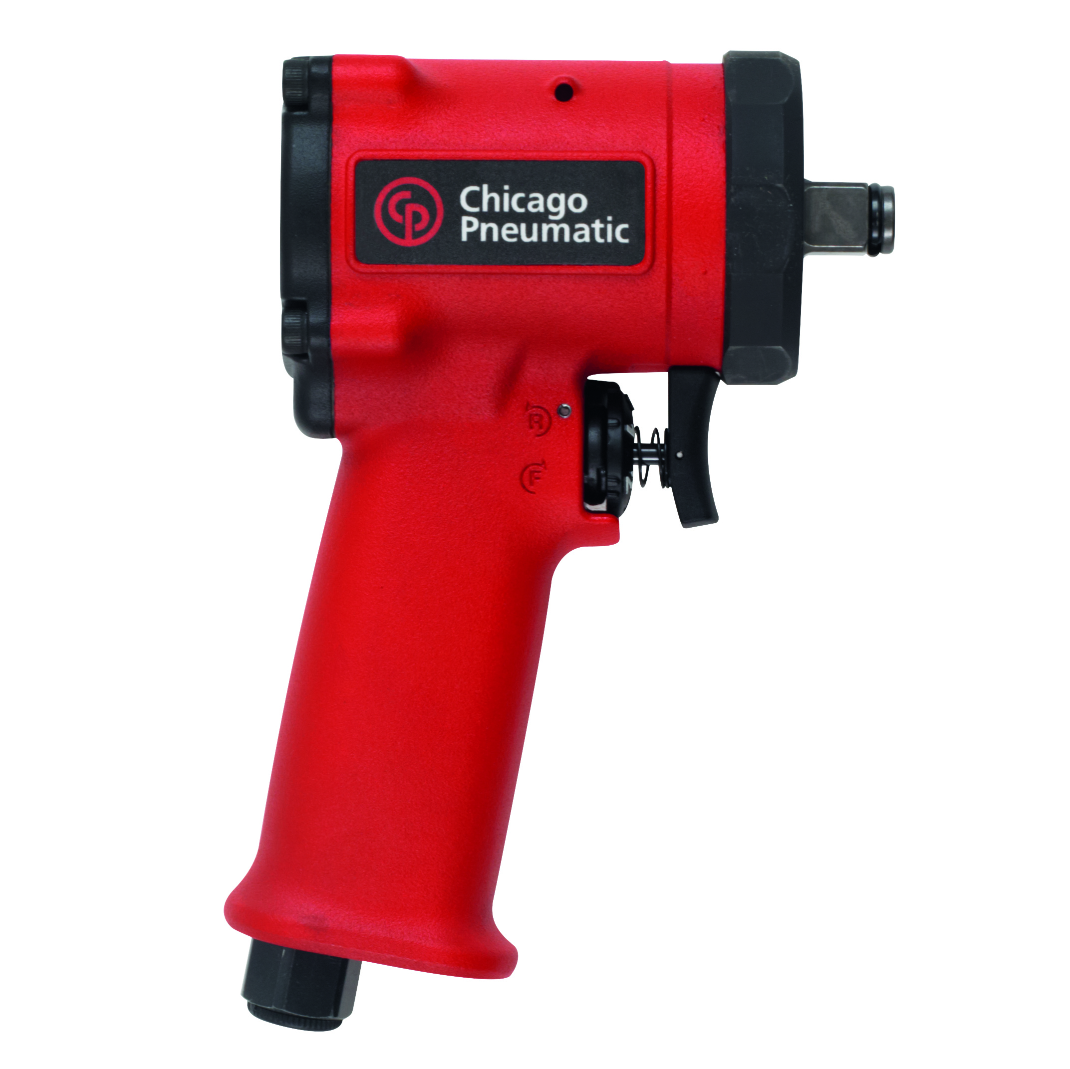 Chicago-Pneumatic-offers-compact-impact-wrench