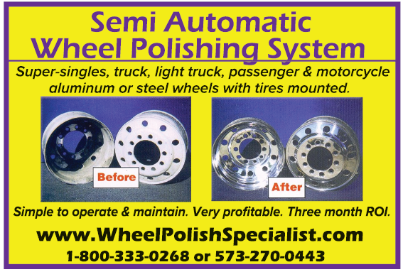 wheel polish spec