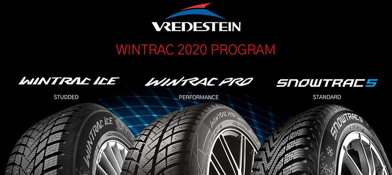 Apollo offering dealers Vredestein winter tire incentives