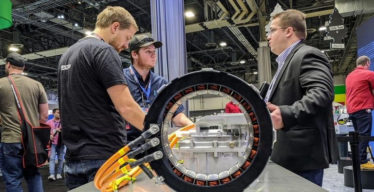 Survey: AAPEX attendees optimistic about in-person events