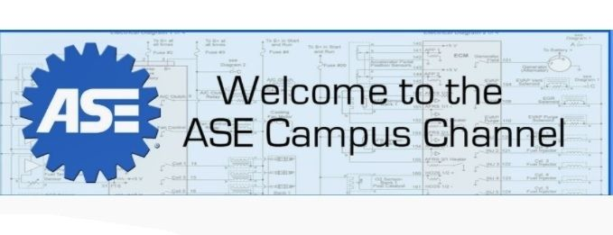 ASE offering webinar on servicing vehicles with ADAS