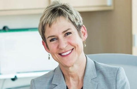 USTMA's Anne Luke to chair NAM Council of Manufacturing Associations