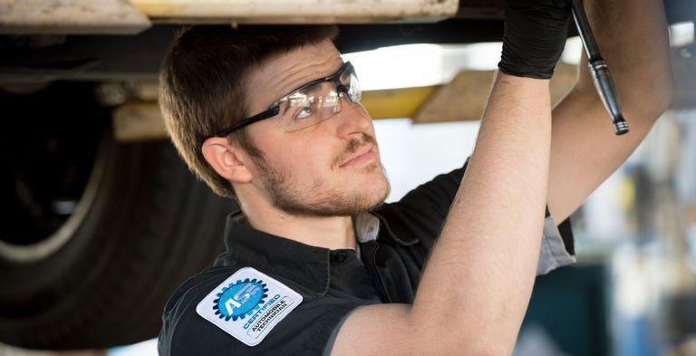 ASE designates June as Automotive Service Professionals Month