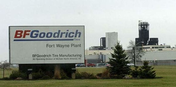 Feds OK benefits for 'displaced' BFG tire workers — who are now back on the job