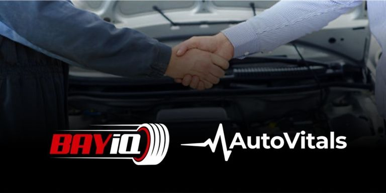 AutoVitals acquires loyalty marketing software provider BayIQ