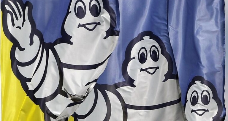 Michelin cutting dividend; to hold 'virtual' annual meeting