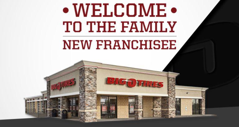 Jiffy Lube franchise duo buying 9 Colorado Big O locations