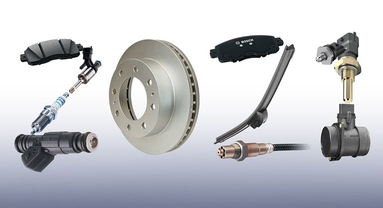Bosch adds 22 aftermarket parts in Q1
