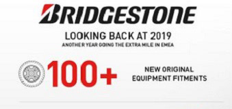 Bridgestone boosting OE presence in Europe