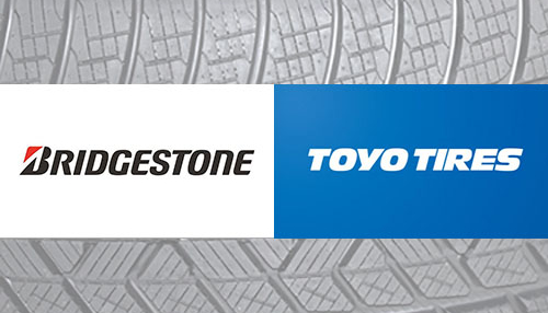 Bridgestone, Toyo to reduce their stock cross-holdings in each other