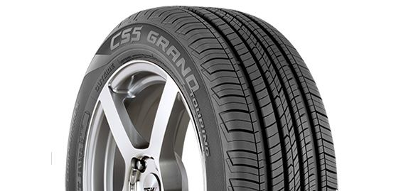 Cooper recalling Cooper, Mastercraft Grand Touring tires