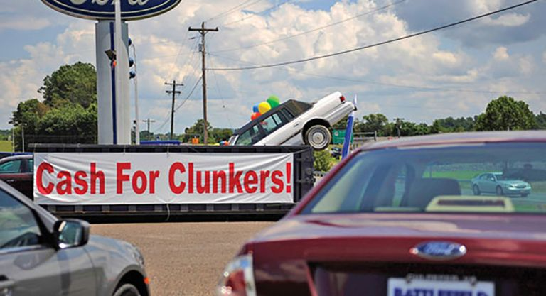 ASA opposed to idea of new Cash for Clunkers program