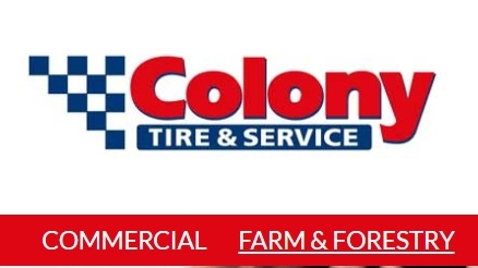 Colony Tire to distribute Continental agricultural tires