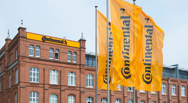 Conti delays German plant closing until 2022