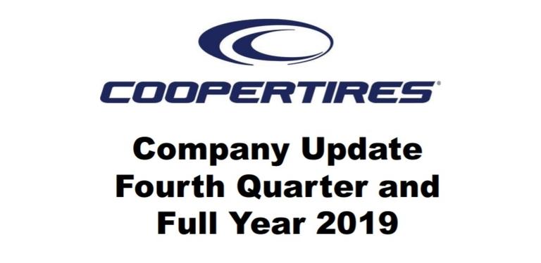 Cooper management eyes earnings gains in 2020