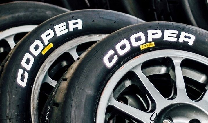 Cooper to reopen U.K. tire plant by June 15