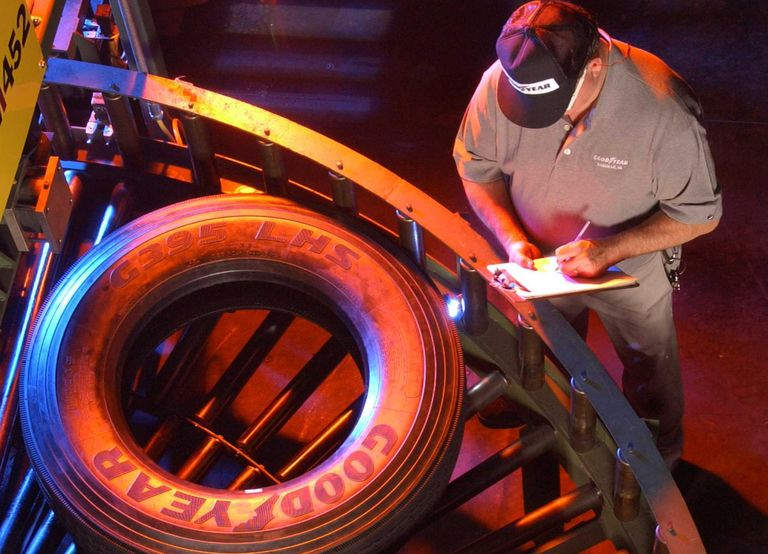 USW: Goodyear-Cooper deal elicits concern, optimism