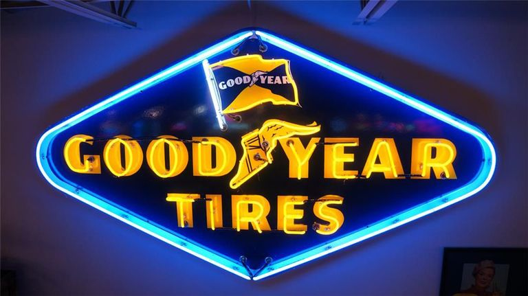 Goodyear to raise prices of passenger tires for second time in 2021