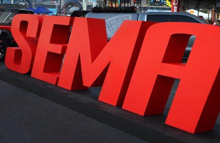 2020 SEMA Show canceled