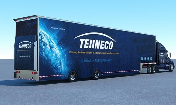 Ex-Icahn exec Ninivaggi trying to pressure Tenneco into changes