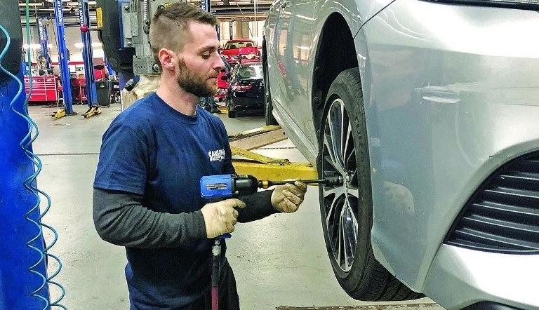New Jersey car dealers launch tech apprenticeships