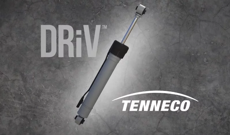 Tenneco consolidates leadership with planned split on hold