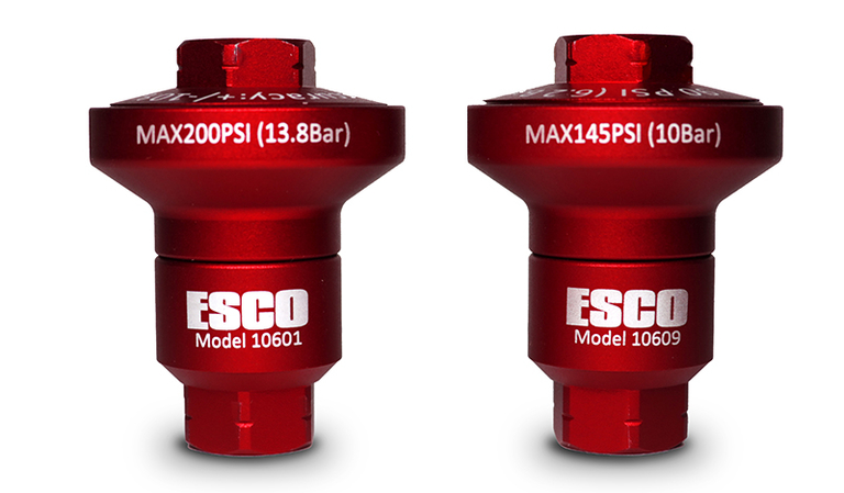 ESCO debuts two air pressure regulation offerings