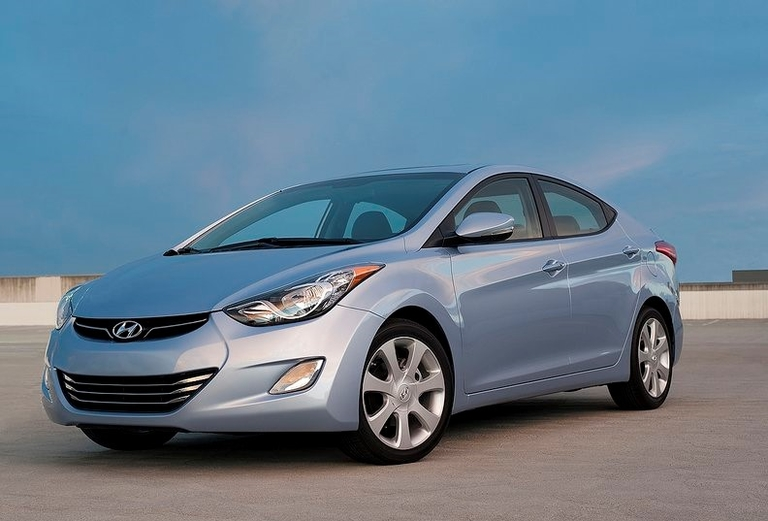 Hyundai recalls nearly 430,000 U.S. vehicles over possible short circuit