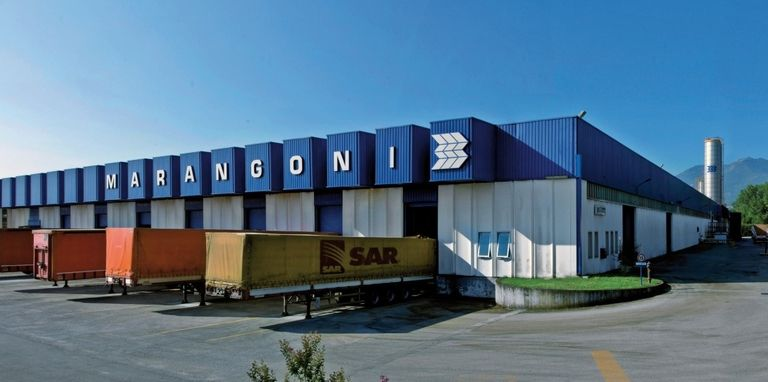 Marangoni ramping up German factory to serve European customers