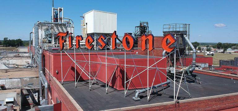 Bridgestone Iowa plant navigates pandemic, demand