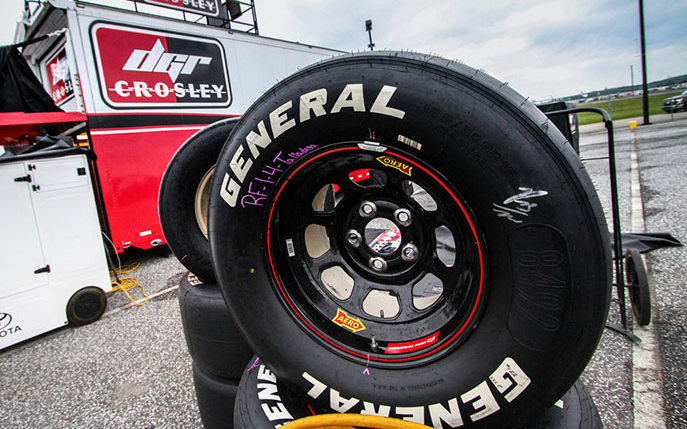 ARCA extends sponsorship, race tire supply deals with General Tire