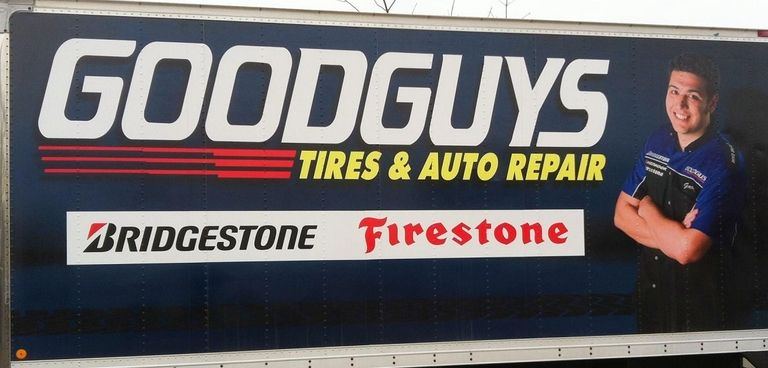 GB Auto buys Goodguys Tire, adds 9 stores in N. Calif.