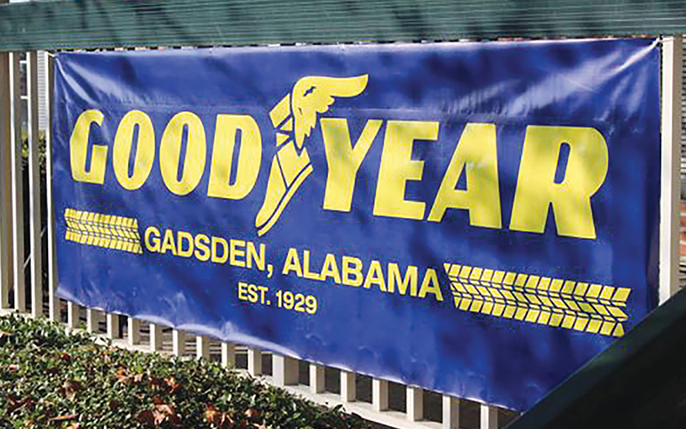 Goodyear's Gadsden plant 'hit hard' with buyouts