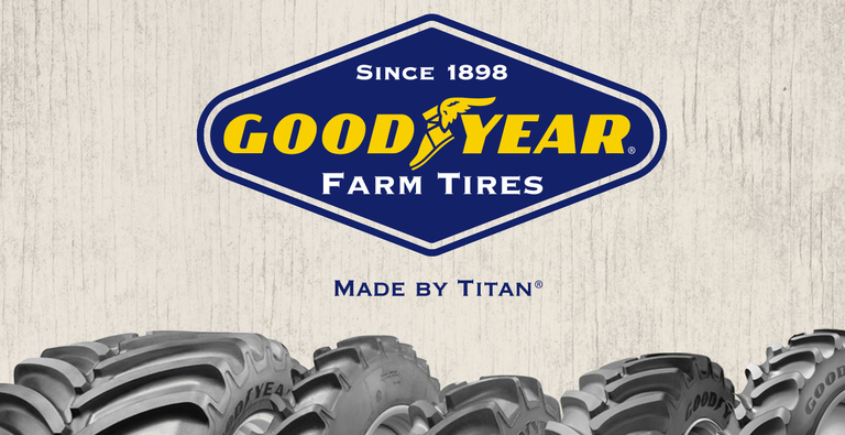 Titan extends warranty coverage for radial ag lines