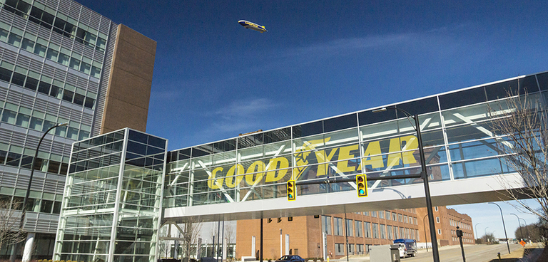 Goodyear plants throughout Americas closed 'until further notice'