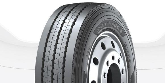 Hankook expanding urban transport bus tire range