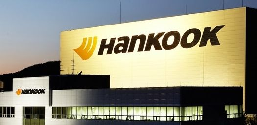 Hankook books double-digit drops in Q1 sales, earnings