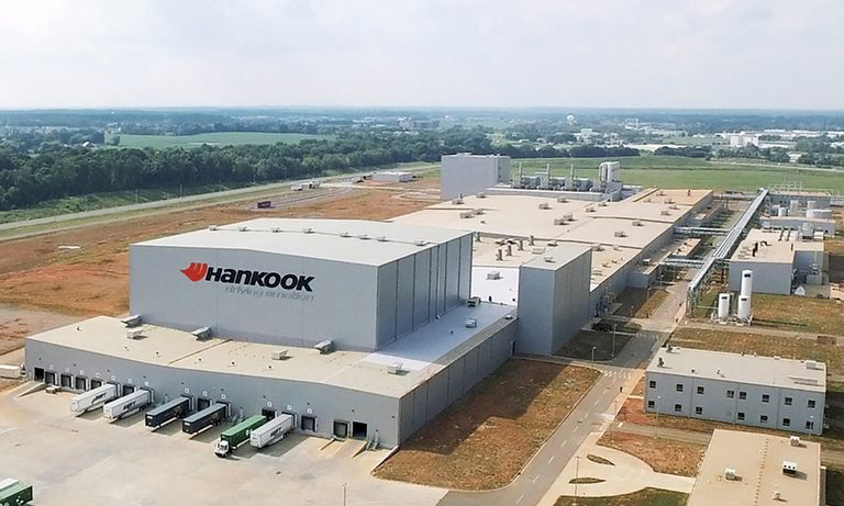 Mid-Year Report: Hankook seeks M&A opportunities in busy year