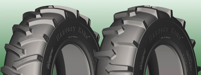 TBC updates Harvest King Field Pro tubeless irrigation tire line