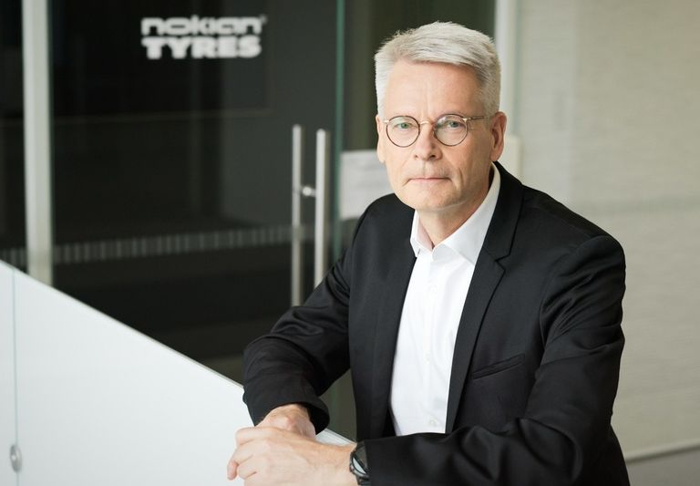 Nokian to stay course, increase production